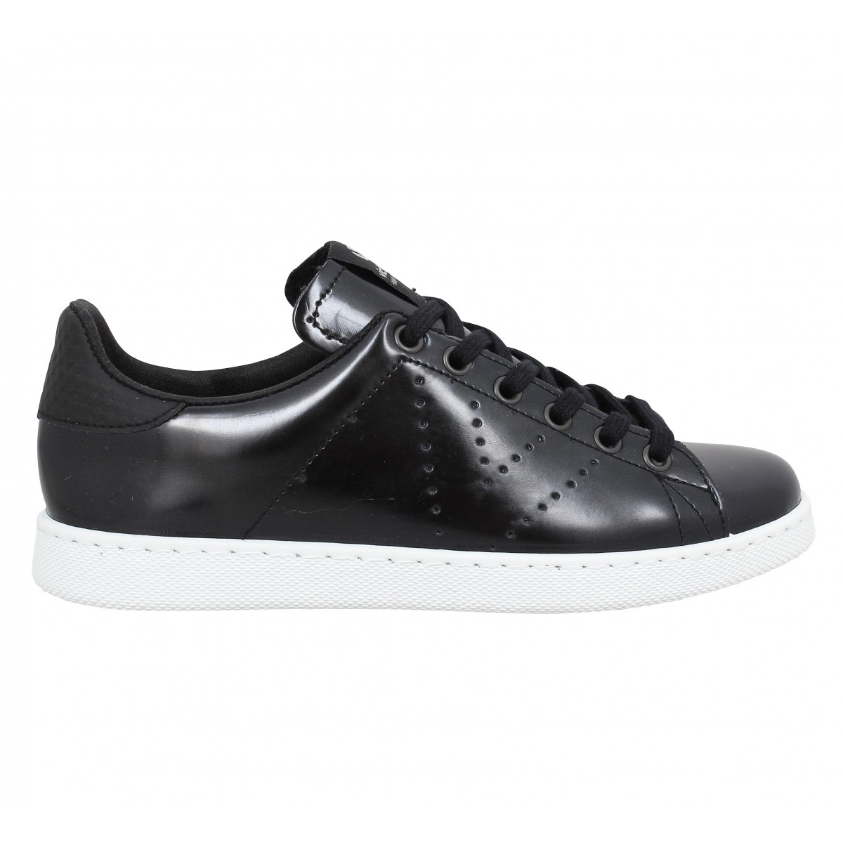 Chaussures Victoria noires Casual homme ctVT9s