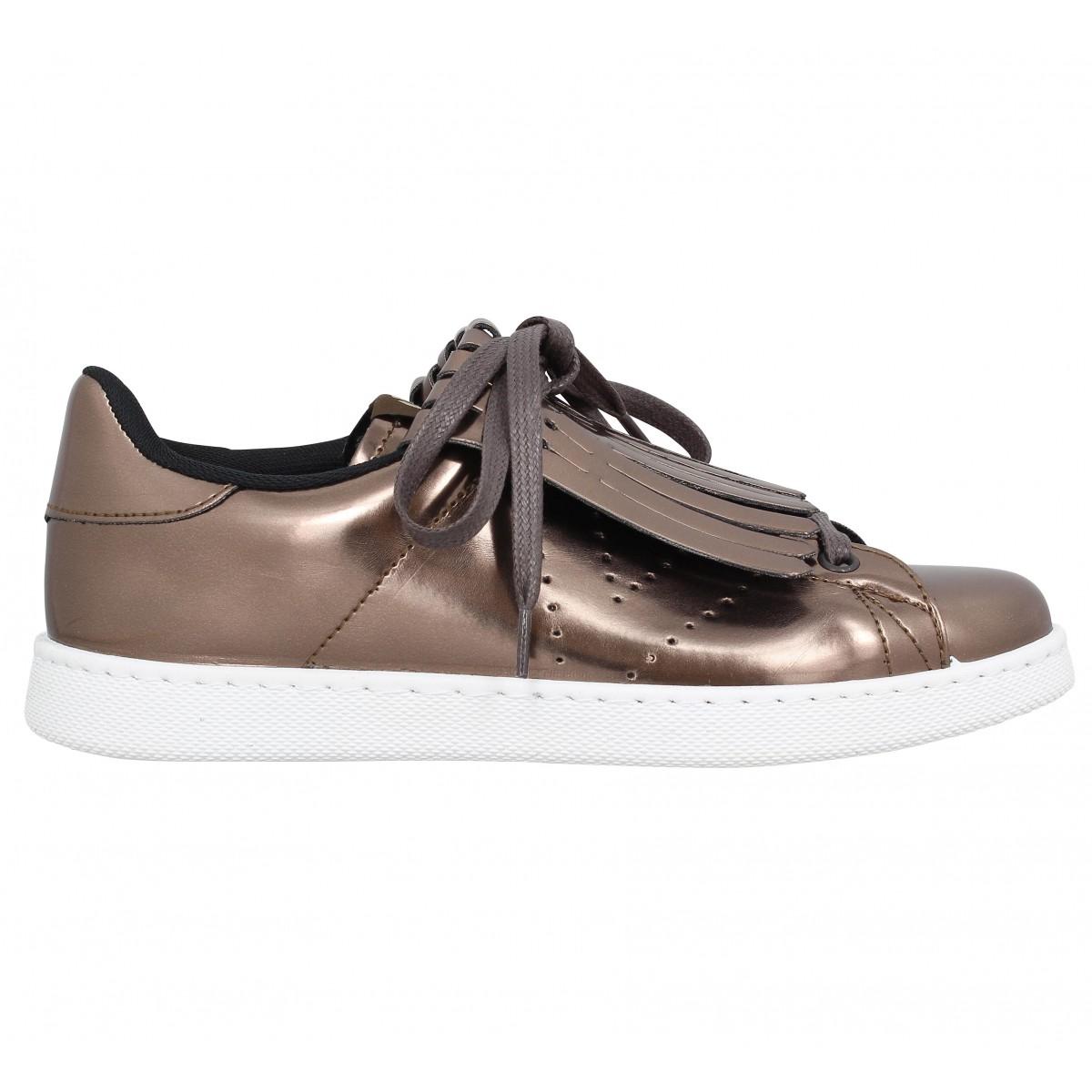 Chaussures bronze femme bdh9ip3