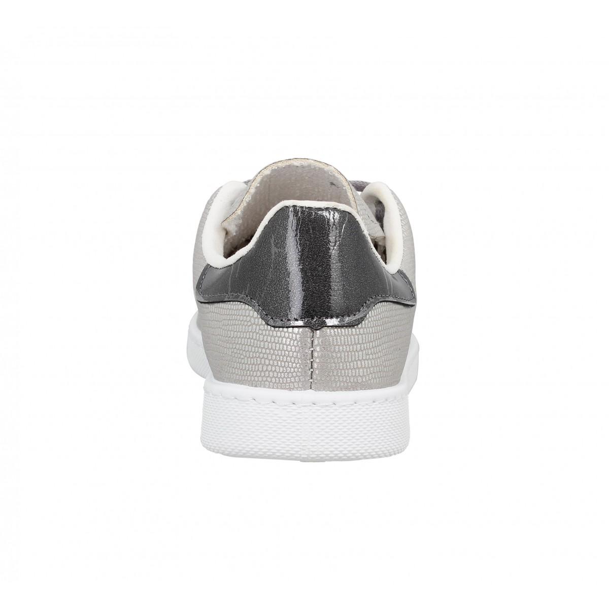 Victoria 12545 teju femme plata | Fanny chaussures