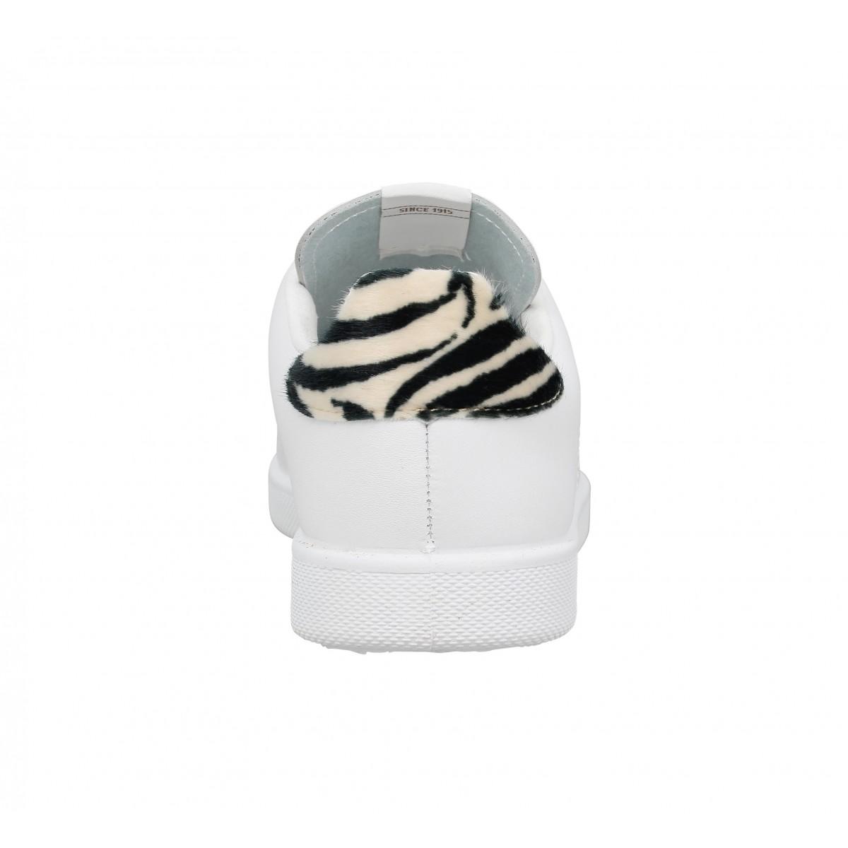 Zebre Victoria Femme 25110 Blanc Victoria vm0NnOw8