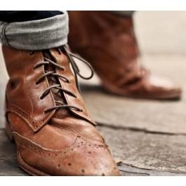 Bien porter ses bottines