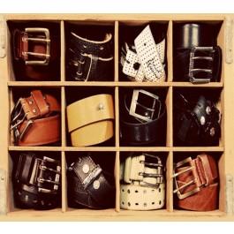 Harmoniser ceinture et chaussures ?