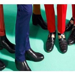 Quelles chaussures porter en costume ?