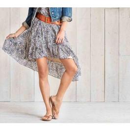 Quelles chaussures porter avec une jupe ?