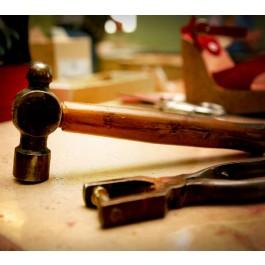 Les outils pour entretenir ses chaussures