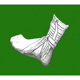 Légende sur la naissance de la chaussure