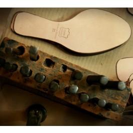 Le lexique de la chaussure