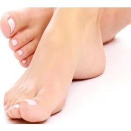 Avoir de jolis pieds pour l'été