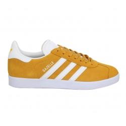 Chaussures Adidas Orange, Rose, Jaune, Blanc Nubuck velours ...