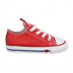 33d0a65b2858e Chaussures Converse | Fanny chaussures