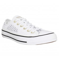 lowest price d8991 a0a18 CONVERSE Chuck Taylor All Star toile Femme Resille