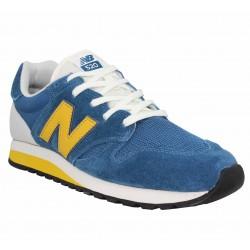 new balance 520 homme bleu