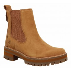 timberland sneaker femme