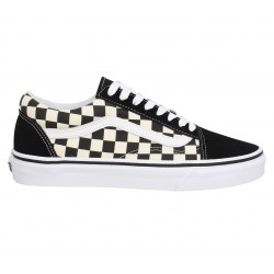 Chaussures Homme Vans Blanc | Fanny chaussures