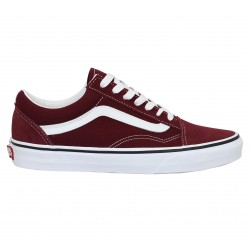 Chaussures Vans Rouge | Fanny chaussures