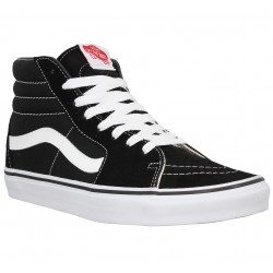 chaussure femme vans noir