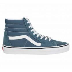 Chaussures Vans Bleu   Fanny chaussures