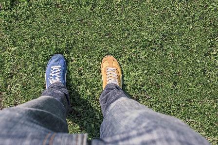 En Portant A Des Fautes Eviter Gout ChaussuresFanny De nO8vwPymN0