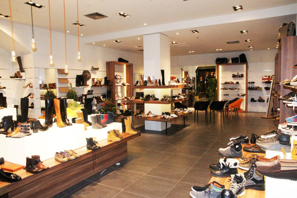 Magasin Fanny chaussures