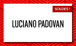 Chaussures Luciano Padovan