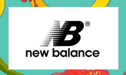 Soldes New Balance