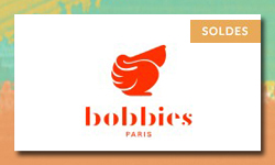 chaussures Bobbies soldes