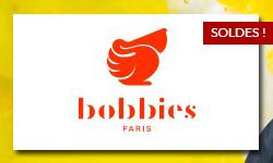 Bobbies en Soldes
