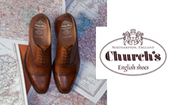 Chaussures Church's