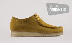 Clarks Originals pour homme