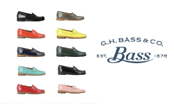 Mocassins Weejuns GH Bass & Co