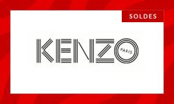 Chaussures Kenzo pas chères