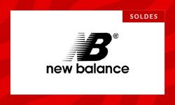 New Balance pas chères