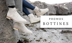 Promo bottines