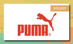 Baskets Puma soldes