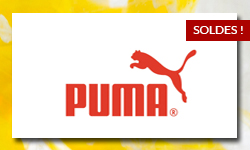 Soldes Puma enfants