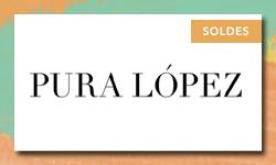 Chaussures Pura Lopez soldes