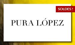 Pura Lopez en Soldes