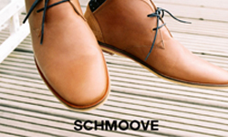 Chaussures Schmoove homme