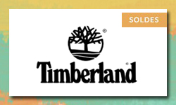 Timberland soldes
