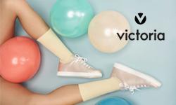 Victoria enfants